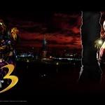 Marvel vs Capcom 3 Iron Man wallpaper