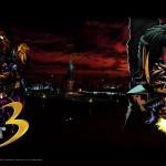 Marvel vs Capcom 3 Modok wallpaper