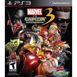 Buy Marvel vs. Capcom 3 for PS3