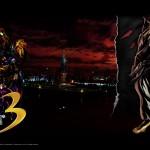 Marvel vs Capcom 3 Ryu wallpaper