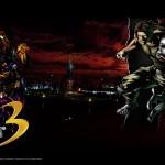 Marvel vs Capcom 3 Nathan Spencer wallpaper