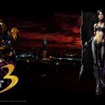 Marvel vs Capcom 3 X-23 wallpaper