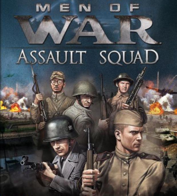 Men Of War: Assault Squad Walkthrough Video Guide (PC, Mac