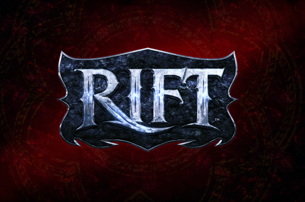 Rift logo wallpaper