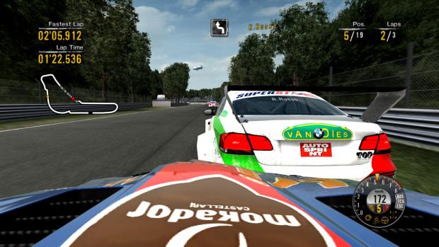Superstars V8 Next Challenge, PS3 - Prijzen - Tweakers
