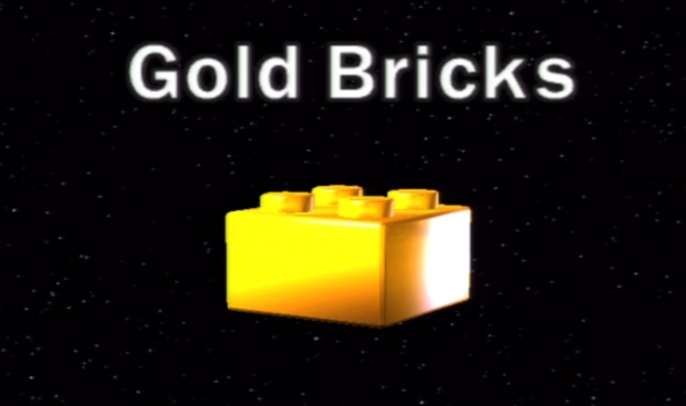Gold Bricks Guide Artwork