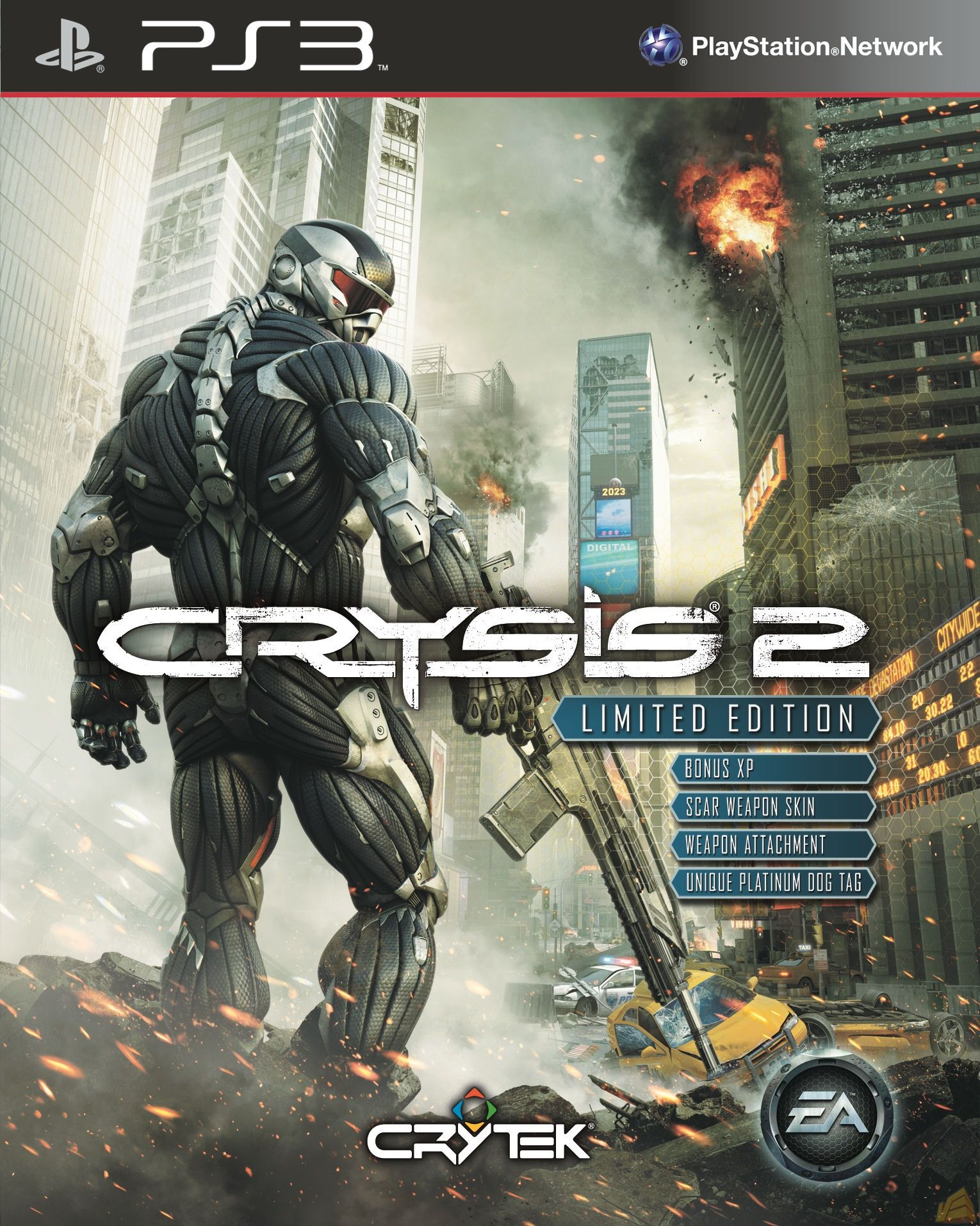 crysis 2 walkthrough video guide pc ps3 xbox 360 rh videogamesblogger com  Walkthrough Guide Ideas