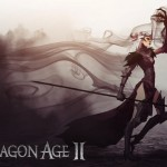 Dragon Age 2 concept art wallpaper