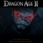 Dragon Age 2 Eyes wallpaper