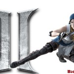 Dragon Age 2 Isabela wallpaper