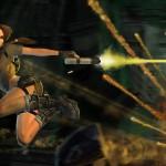 Tomb Raider Legend wallpaper