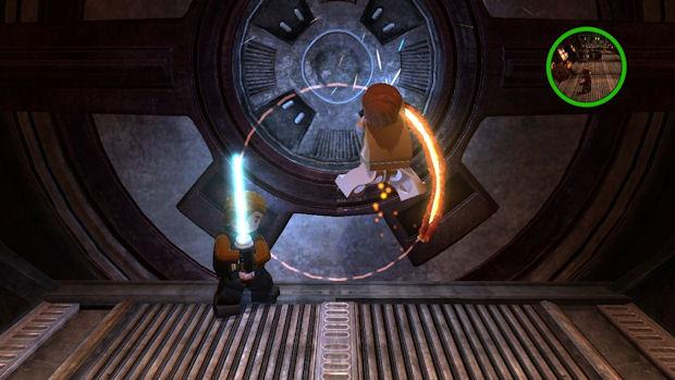 Lego Star Wars 3 codes and secrets guide screenshot