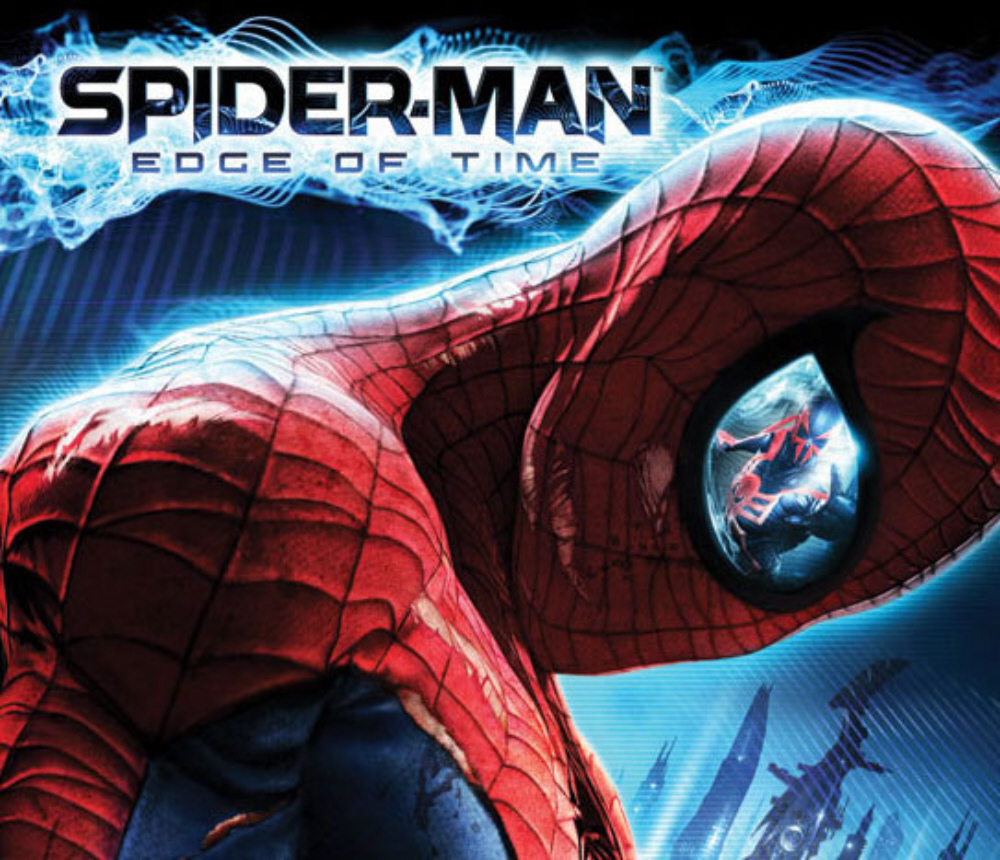 Spider-Man: Edge of Time announced. First details. Follow ...