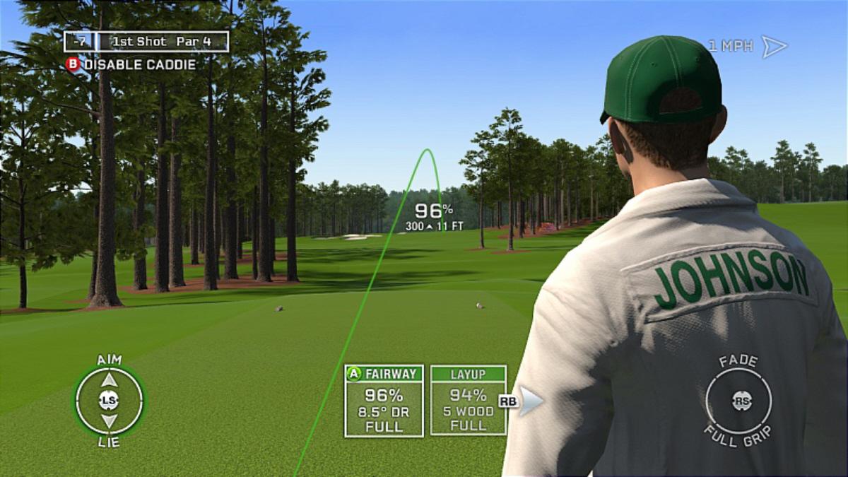 Tiger Woods Pga Tour  Xbox Cheats