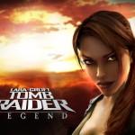 Tomb Raider Legend wallpaper - Lara Croft