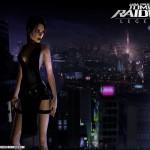 Tomb Raider Legend wallpaper - Lara Nightgown