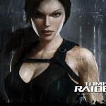 Tomb Raider Underworld wallpaper - Dark Lara