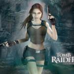 Tomb Raider Underworld wallpaper - Ghostly Lara
