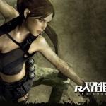 Tomb Raider Underworld wallpaper - Lara Into the Abyss