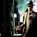 Cole Phelps, the hero of the story