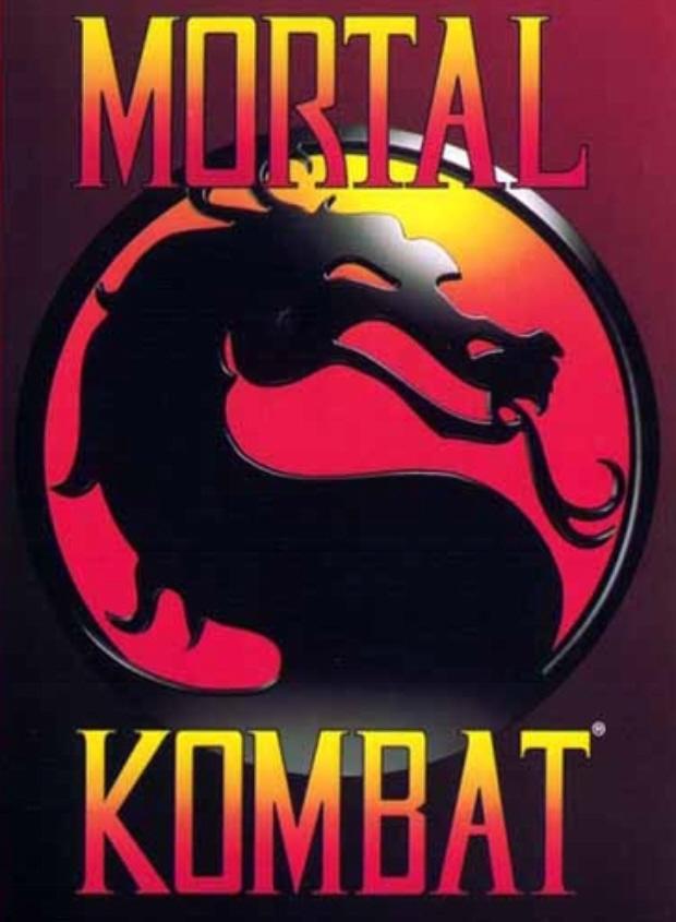 Mortal Kombat 1 box artwork