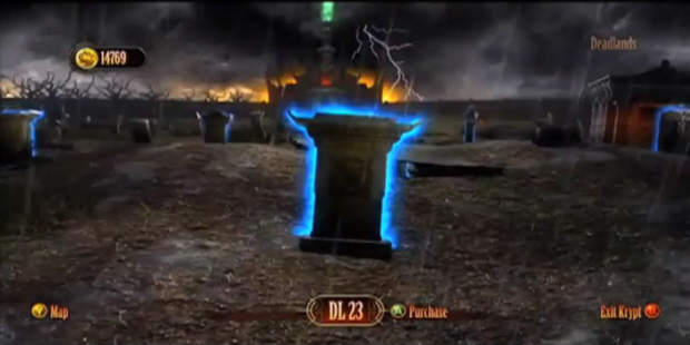 Mortal Kombat 2011 The Krypt Treasure Chest Guide screenshot