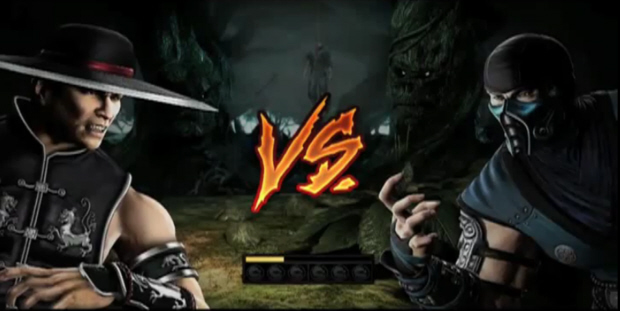 Mortal Kombat 2011 Versus Codes and Cheats Guide Screenshot