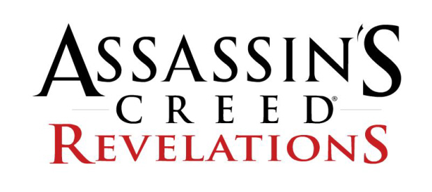 Official logo for Assassin's Creed: Revelations