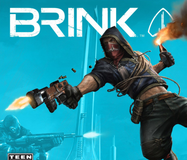 Brink walkthrough box artwork