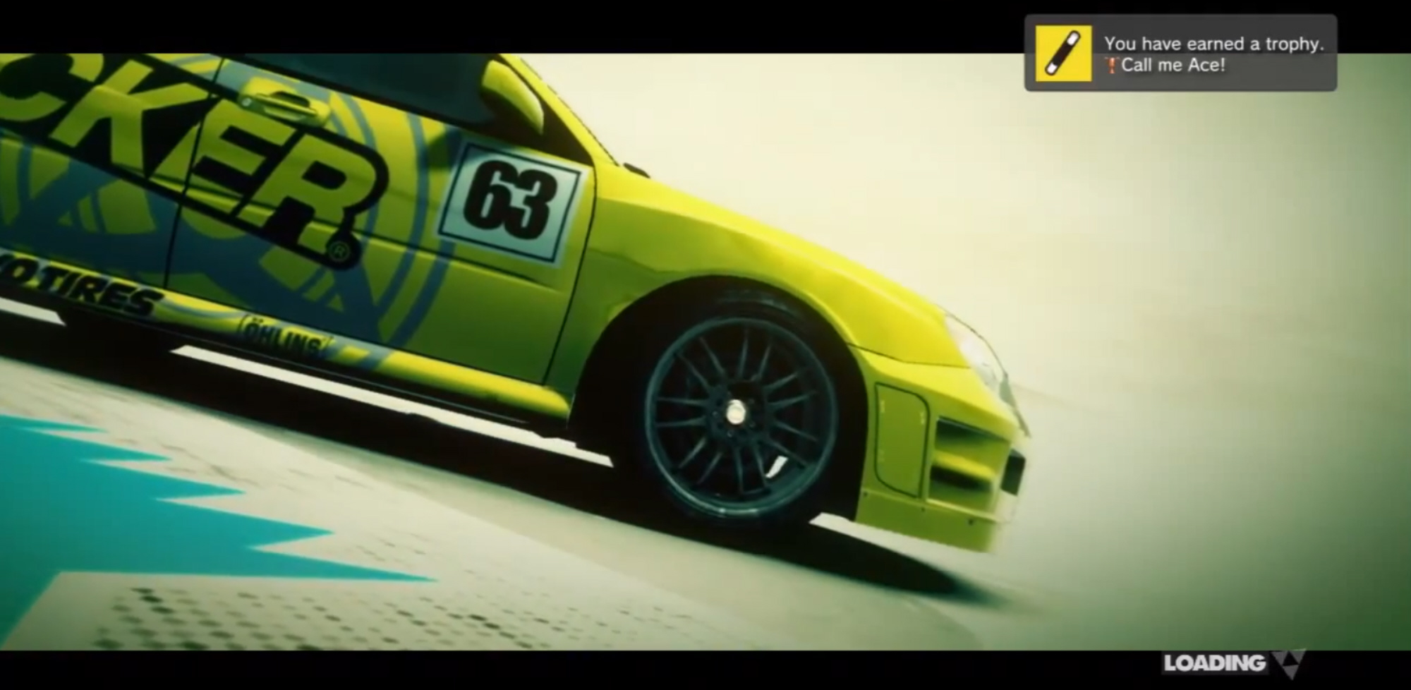 dirt 3 achievements and trophies guide xbox 360 ps3. Black Bedroom Furniture Sets. Home Design Ideas
