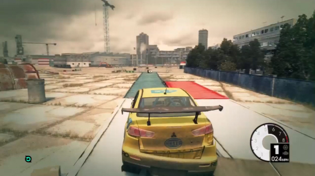 dirt 3 hidden packages locations guide xbox 360 ps3. Black Bedroom Furniture Sets. Home Design Ideas