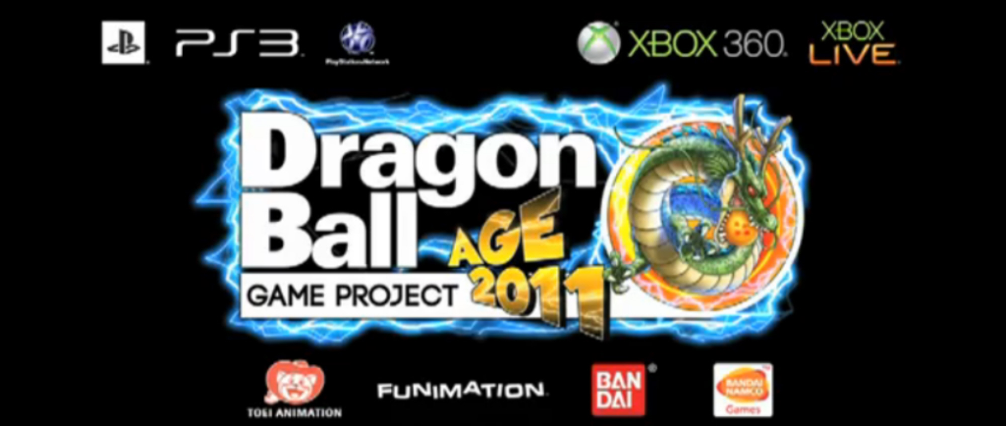 Dragon Ball Project Age 2011 first trailer