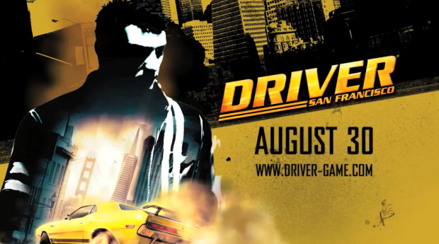 Driver San Francisco Wallpaper Small
