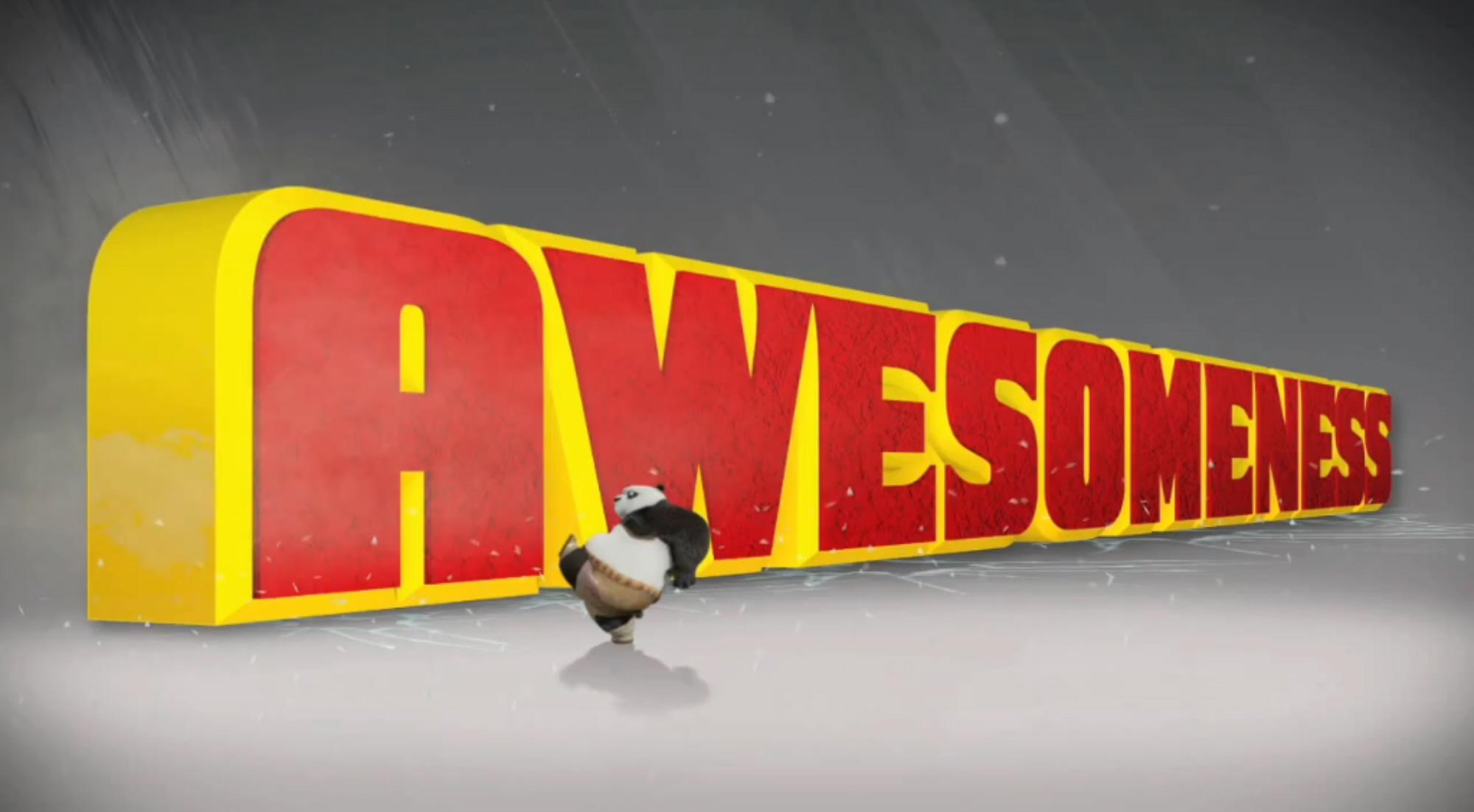 Kung Fu Panda 2 Videogame Wallpaper