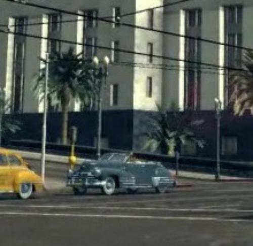 Van Chevrolet Kc >> LA Noire Vehicles Locations Guide (Xbox 360, PS3)