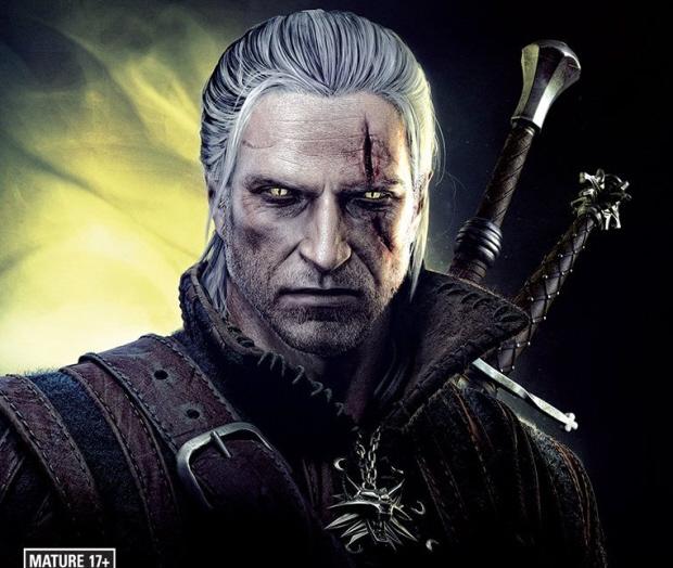 The Witcher 2: Assassins of Kings walkthrough box artwork (PC)