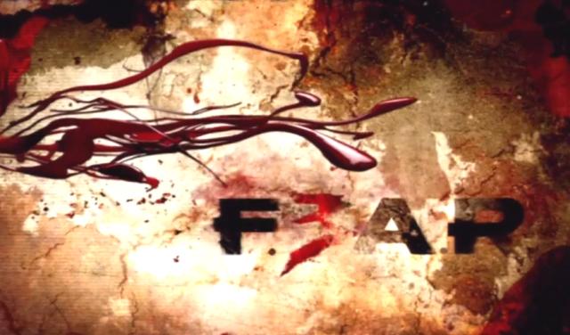 FEAR 3 Review Artwork