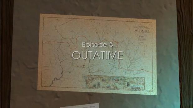 Back to the Future: The Game Episode 5 Outatime walkthrough screenshot