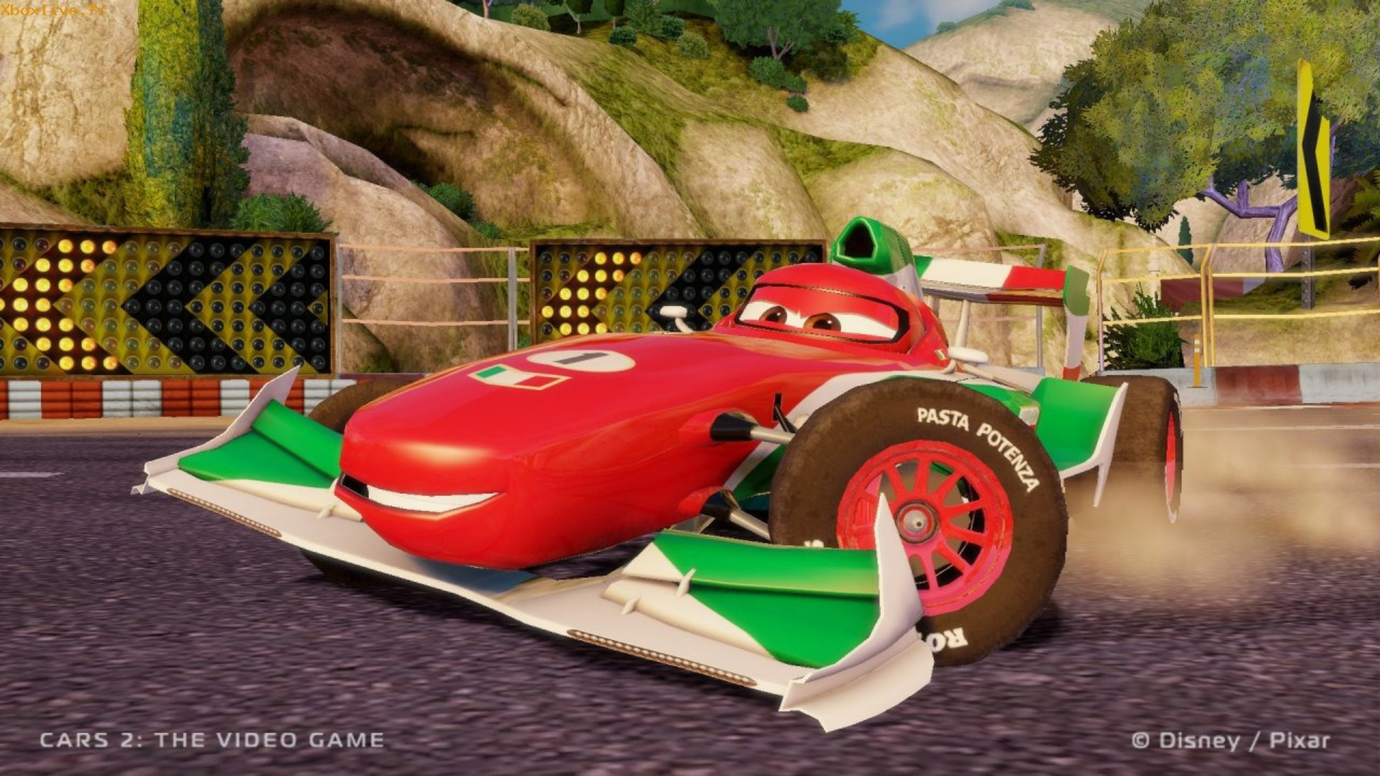 Cars  The Video Game Ps Trophies