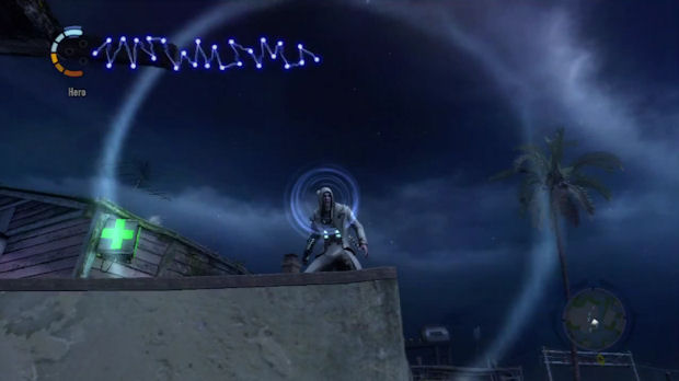 InFamous 2 Blast Shards Locations Guide (PS3) on infamous second son map, infamous blast shards, infamous dead drops,