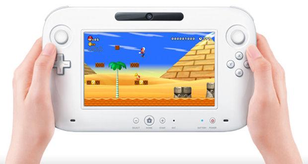 New Super Mario Bros Mii screenshot