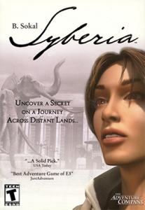 Syberia-Boxart