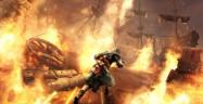 Assassin's Creed: Revelations Screenshot - FIRE SURROUNDS