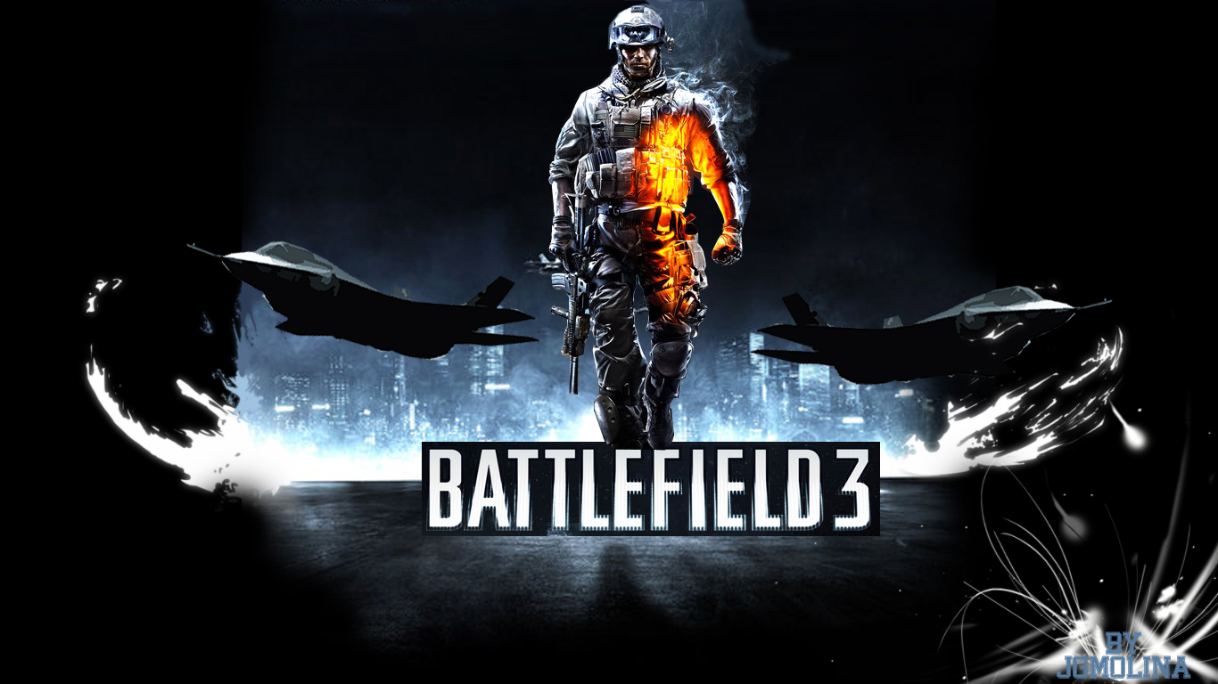 Battlefield 3 wallpaper jets voltagebd Images