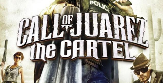 Call of Juarez: The Cartel walkthrough boxart