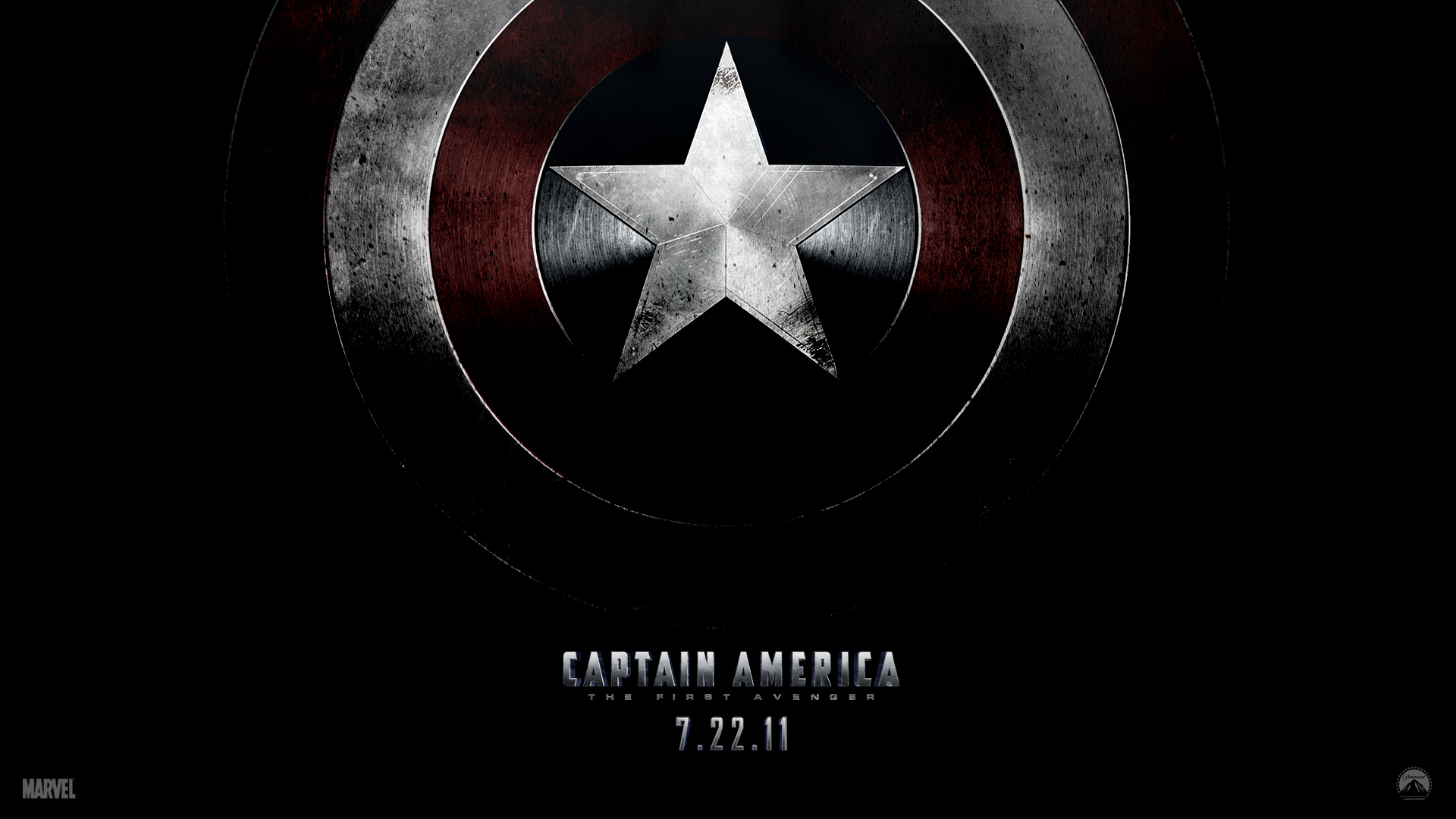 Captain America The First Avenger Wallpaper 1920 1080