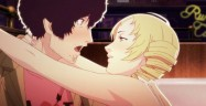 Love abounds in this Catherine screenshot (Achievements and Trophies guide)
