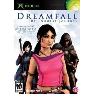 Dreamfall-Boxart