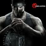 Gears of War 3 Wallpaper Marcus Fenix