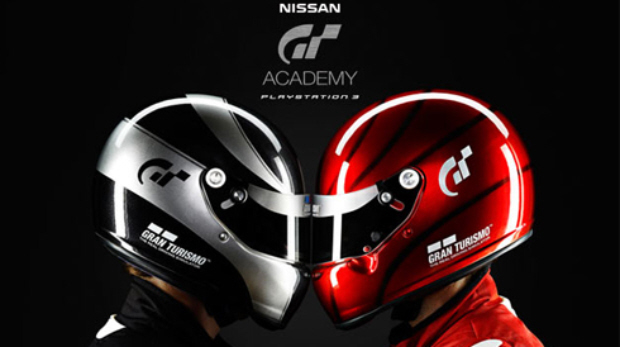 Gran Turismo 5: Prologue Nissan Academy contest ad that Lucas Ordonez won